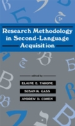 Research Methodology in Second-Language