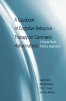 Casebook of Cognitive Behaviour Therapy