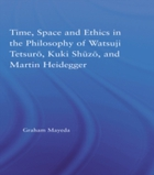 Time, Space, and Ethics in the Thought o