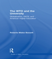 WTO and the University