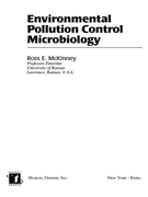Environmental Pollution Control Microbio