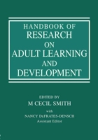 Handbook of Research on Adult Learning a