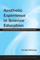 Aesthetic Experience in Science Educatio