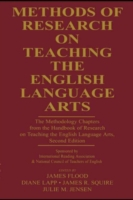 Methods of Research on Teaching the Engl