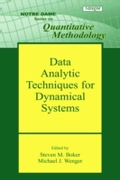 Data Analytic Techniques for Dynamical S