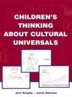 Children's Thinking About Cultural Unive