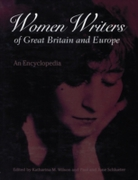 Women Writers of Great Britain and Europ