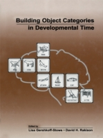 Building Object Categories in Developmen