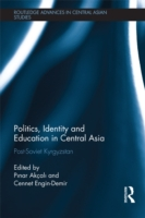 Politics, Identity and Education in Cent