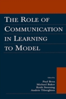 Role of Communication in Learning To Mod