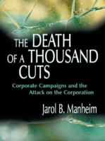 Death of A Thousand Cuts