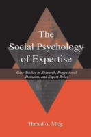Social Psychology of Expertise