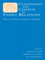 Continuity and Change in Family Relation
