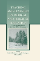 Teaching and Learning in Medical and Sur