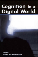 Cognition in A Digital World
