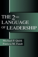 2nd Language of Leadership