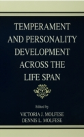 Temperament and Personality Development