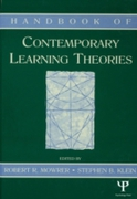 Handbook of Contemporary Learning Theori