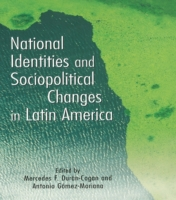 National Identities and Socio-Political