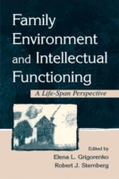 Family Environment and Intellectual Func
