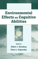 Environmental Effects on Cognitive Abili