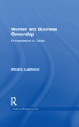 Women and Business Ownership