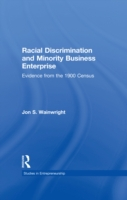 Racial Discrimination and Minority Busin