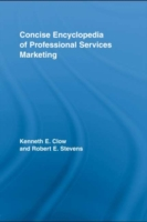 Concise Encyclopedia of Professional Ser