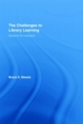 Challenges to Library Learning
