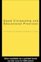 Good Citizenship and Educational Provisi