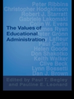 Values of Educational Administration