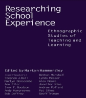 Researching School Experience