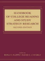 Handbook of College Reading and Study St