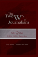 Two W's of Journalism