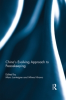 China's Evolving Approach to Peacekeepin