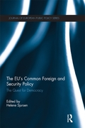 EU's Common Foreign and Security Policy