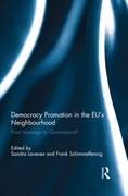 Democracy Promotion in the EU's Neighbou