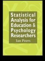 Statistical Analysis for Education and P