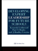 Developing Expert Leadership For Future