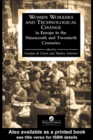 Women Workers And Technological Change I