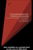 Totalitarianism and Political Religions,