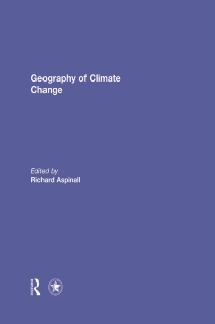 Geography of Climate Change