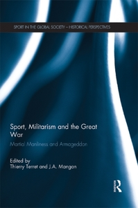 Sport, Militarism and the Great War