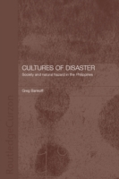 Cultures of Disaster