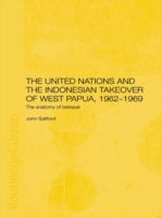 United Nations and the Indonesian Takeov