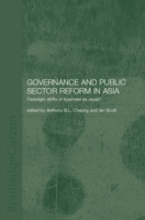 Governance and Public Sector Reform in A