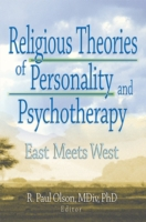 Religious Theories of Personality and Ps