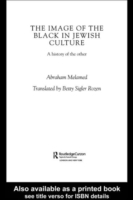 Image of the Black in Jewish Culture