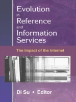 Evolution in Reference and Information S