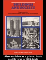 Buildings and Society